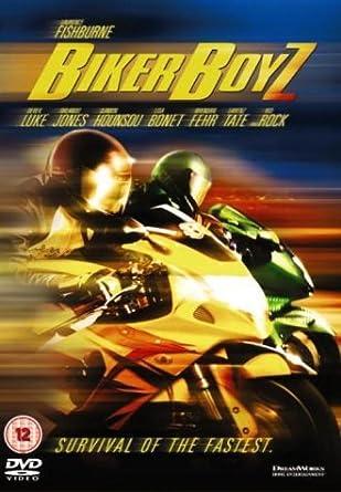 скачать торрент biker boyz