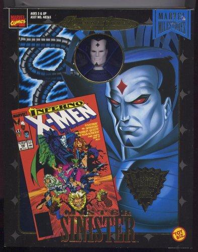 Marvel Famous Cover MISTER SINISTER: 8