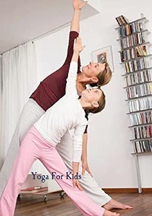 Amazon.com: Yoga For Kids: Movies & TV