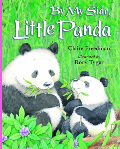 Download By My Side,Little Panda ebook