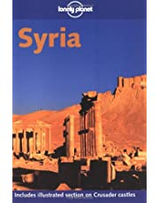 Lonely Planet Syria 1st Ed.: 1st Edition