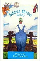 Redneck Rhymer Strikes Paperback