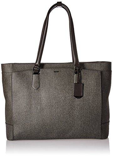 Tumi Sinclair Valerie Business Tote, Earl Grey by Tumi