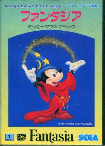 ファンタジア ミッキーマウス・マジック