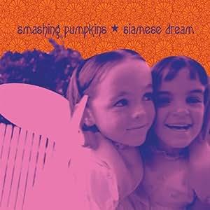 Siamese Dream (vinyl)