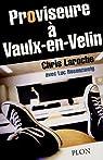 Proviseure à Vaulx-en-Velin par Laroche