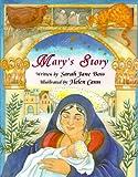 Mary's Story, Sarah Boss, 1901223442
