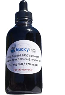 7ba2f9e816b6 Amazon.com: BuckyTech C60 960ml/32oz in Olive Oil with Tracking ...