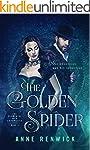 The Golden Spider (The Elemental Web...