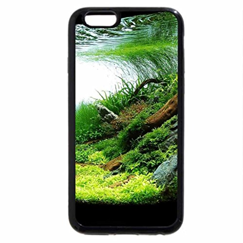 iPhone 6S Plus Case, iPhone 6 Plus Case, Bottom of the River