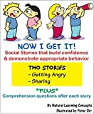Social Story - Getting Angry and Sharing