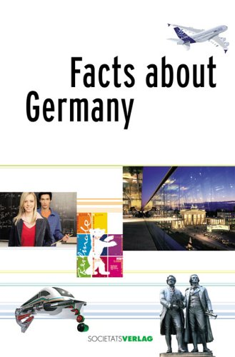 Facts about Germany: Issue 2006