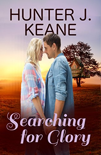 Searching for Glory (A Second Chance Love Story)