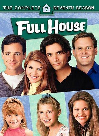 full house season 1 disk 4 - 2