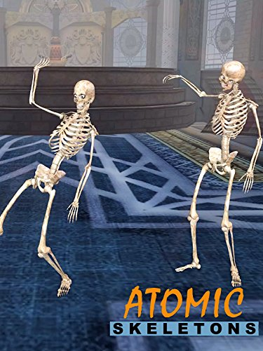 Atomic Skeletons -