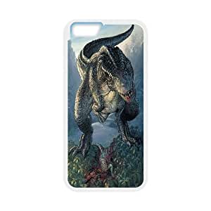iphone6 4.7 inch Phone Case White Dinosaur Character Aladar WQ5RT7495109