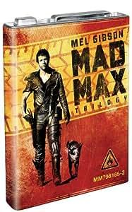 Trilogía: Mad Max - Volúmenes 1-3 (Edición Especial) [Blu-ray]