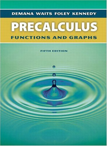 PRECALCULUS BOOK EPUB DOWNLOAD