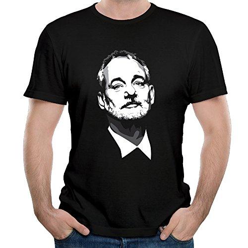bgbf-mens-bill-murray-11-funny-the-jungle-book-adult-short-sleeve-t-shirt-black