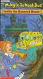 magic school bus haunted house - The Magic School Bus - Inside the Haunted House [VHS]