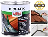 MEM Dicht FIX Good Ideas Best Selling Waterproof Sealant Paste- Seal Fix seals instantly, apply to wet or damp surfaces. Bitumen, tar and asbestos free. 375ml