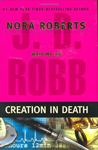 book cover of Creation in Death