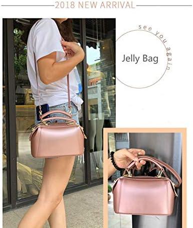 KLJDC Taschen Handtaschen Schultertaschen Messenger Bag Damenhandtaschen Large Capacity Damenhandtasche
