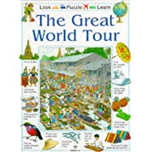 Great World Search The