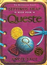 queste septimus heap book by angie sage title queste septimus heap author s angie sage isbn 0 7475 9414 7 978 0 7475 9414 7 uk edition publisher bloomsbury publishing plc