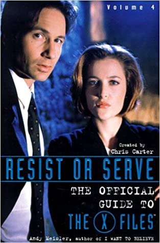 The X Files Resist Or Serve Full Movie In Italian 720p Download