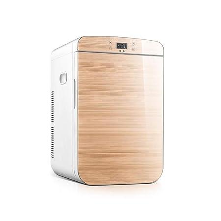 Feifei Mini Nevera Refrigerador para Autos, Mini refrigerador, 12 ...