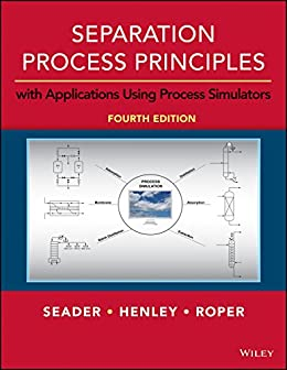 seader and henley separation process principles