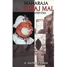 Maharaj Suraj Mal 1707-1763