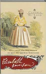 Elisabeth Samson: Een vrije zwarte vrouw in het achttiende-eeuwse