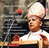 'Euer Bruder und Gefährte', 2 Audio-CDs