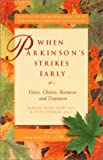 When Parkinson's Strikes Early, Barbara Blake-Krebs and Linda Herman, 0897933419