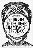 Spur, Christoph Keller, 393239593X