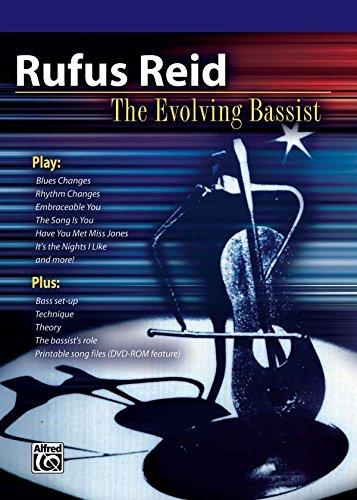 Rufus Reid: The Evolving Bassist [Instant Access]