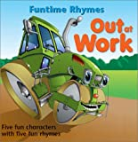 Out at Work, Raymond Bryant, 0764126598