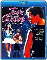 Teen Witch [Blu-ray]