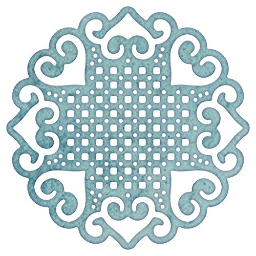 Cheery Lynn Designs DL302 Lords & Commons Tiny Doily