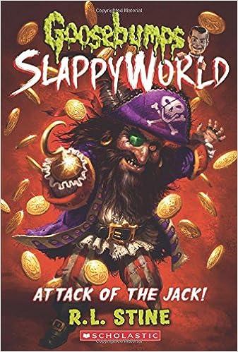 Como Descargar Torrent Attack Of The Jack! PDF Web