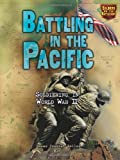 Battling in the Pacific, Susan Provost Beller, 0822563819