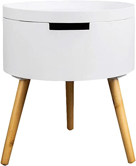 Kxbymx Table Pliante Simple Salon Petite Table Table De