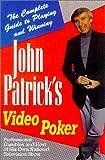 John Patrick's Video Poker, John Patrick, 0818406224
