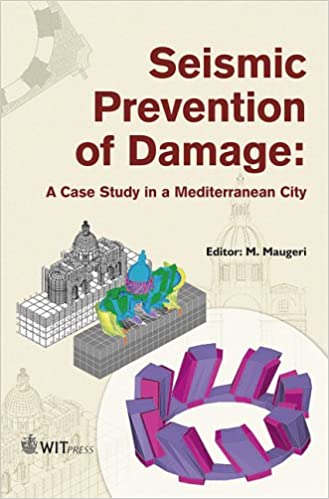Seismic Prevention Of Damage: A Case Study In A
