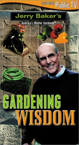 Baker, Jerry: Gardening Wisdom [VHS] by DPTV MEDIA