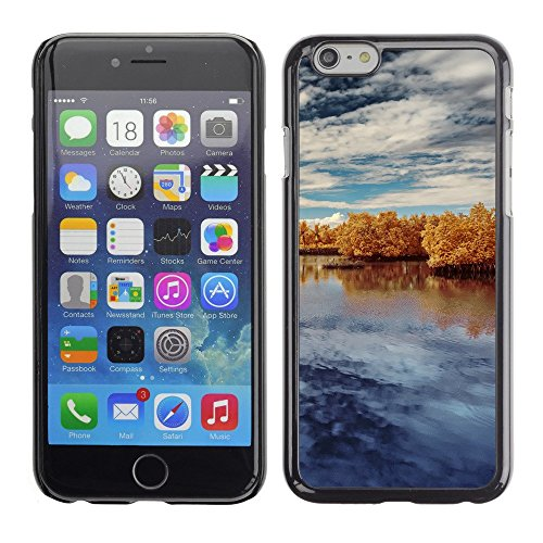 Premio Sottile Slim Cassa Custodia Case Cover Shell // F00003988 voyages // Apple iPhone 6 6S 6G PLUS 5.5""