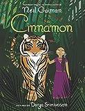 """""""Cinnamon"""" av Neil Gaiman"""