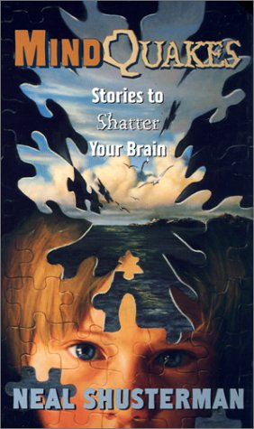 Mindquakes: Stories To Shatter Your Brian pdf